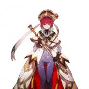セガゲームス、『イドラ ファンタシースターサーガ』で帝国の皇女「ゲルダ」がプレイアブル化…新★5キャラ「ゲルダ」として1月22日より登場!