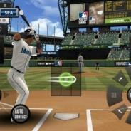 ゲームヴィル、本格メジャーリーグ野球ゲーム『MLB パーフェクトイニング』にて対戦モードが実装