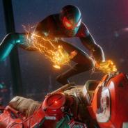 SIE、『Marvel's Spider-Man: Miles Morales』を11月12日に発売! ストーリー、グラフィックとオーディオの仕様を発売前に確認しよう