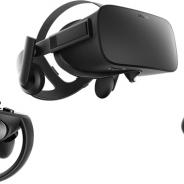 【ちょっとしたこと】Oculusはtouchとのセットだけではなく、Rift単体での購入も可能