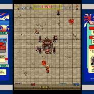 【TGS2018】セガゲームス、 Nintendo Switch『SEGA AGES ゲイングランド』を出展…試遊コーナーや開発チーム登壇のステージイベント
