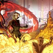 X.D. Global、『非人類学園Extraordinary Ones』で新ヒーロー「広目天」が参戦 新春スキン「精衛・梅に鶯」や「謹賀新年」が登場