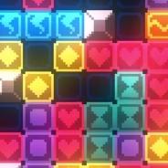 イギリス・ZUT、中毒性の高い新感覚パズルゲーム『GlowGrid』のスマホ版を6月にリリース。ゲームプレイ映像も公開