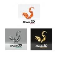 DMM、統合型3DCGツール「Shade 3D ver.14」シリーズの発売記念キャンペーンを実施…40%以上値引き
