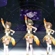 【PSVR】デレマスVR、追加DLC楽曲の第3弾「GOIN'!!!」が配信開始 5人の新アイドルが歌う!踊る!!