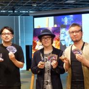 【イベント】『Fate/Grand Order Duel -collection figure-』謎に包まれていたルールがついに公開 最速体験会も7月15日に開催決定!