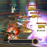 INCROSS、韓国で300万DLを記録したスマホ向けMMORPG『レジェンド オブ ゴッド』の日本配信を決定!事前登録を開始