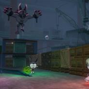 フリースタイル、Nintendo Switch『オバケイドロ!』に新マップ「ブットビ倉庫」「タソガレのブットビ倉庫」「マヨナカのブットビ倉庫」を追加