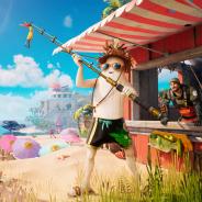 Epic Games、『フォートナイト』でクリエイティブ: サマーコンテスト開催! 夏をテーマとしたご機嫌なゲームを募集中