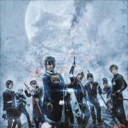 「映画刀剣乱舞」大展覧会が東京・京都・愛知の三都市で開催決定!