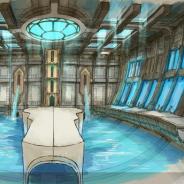 コロプラ、Nintendo Switch『Shironeko New Project(仮)』のクジラ型新飛行島の内部を一部公開