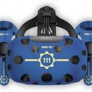HTC VIVE購入で、『Fallout 4 VR』 ダウンロードコード、VIVE 用シリコンカバープレゼントキャンペーン開催 11月22日より