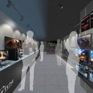 マウスコンピューター、ゲームPC専門店「G-Tune : Garage 大阪店」を12月8日オープン 10万円オフのタイムセールも開催