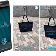 トランスコスモス、ARを手軽に体験するアプリを提供開始 AR導入・活用を容易にするワンストップサービスの一環