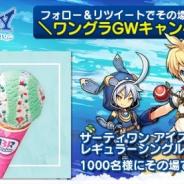 セガゲームス、『ワンダーグラビティ ~ピノと重力使い~』のメインキャラボイス&設定詳細を公開 アイスクリームが当たるTwitterキャンペーンも!