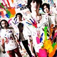 KONAMI、『jubeat plus』で人気バンドNICO Touches the Wallsとのコラボパックの配信開始