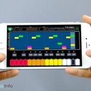 ローランド、リズム入力ゲーム『TR-REC GAME』を配信開始 リズムマシン「TR-808」「TR-8」の音色とリズムプログラミング方法を再現