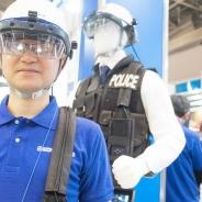 オリンピックを見据えた警視庁への提案も 日常業務を変革するサン電子のAR技術を使った『AceReal One』とは