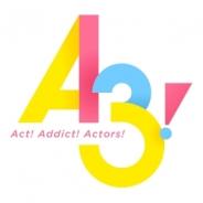 リベル、自社パブリッシング第2弾・イケメン役者育成ゲーム『A3!』のティザーサイト公開…ポニーキャニオンが音楽パートナーとして参画