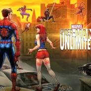 ゲームロフト、『スパイダーマン・アンリミテッド』に同盟モードやプレイアブルキャラクターなどを追加