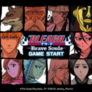 KLab、『BLEACH Brave Souls』のグローバル展開を強化…新たに92ヵ国で配信開始