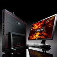 マウスコンピューター、幅22mmの筐体とGTX1070搭載のゲーミングデスクトップ「NEXTGEAR-SLIM」を発表 価格は169,800円(税別)より