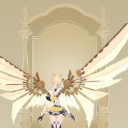 X-Legend、『幻想神域2』で期間限定ウィング「プラチリュジョン」がショップで登場! 期間限定イベント「愛の試練」も再開催!