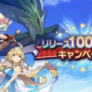 任天堂とCygames、『ドラガリアロスト』でリリース1000日記念キャンペーンを開催中 特別なログインボーナスやドラガリ検定を実施!