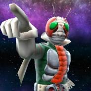 バンナム、『仮面ライダー ストームヒーローズ 新たなる覚醒』に★5「仮面ライダーV3」を追加 「仮面ライダーゴースト ゴエモン魂」も新登場