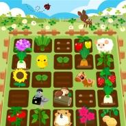 ドリコム、スマートフォン向け「Ameba」で農園育成ゲーム『ちょこっとファーム』の事前登録を開始