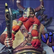 【PSVR】タワーディフェンス型FPS『Ancient Amuletor VR』のDLCムービーが公開 新キャラクターはバイキング