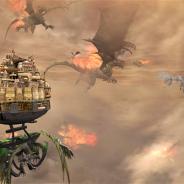 ヴァールコード、ダークファンタジー・パズルゲーム『天空のバルスミラス』の新情報を公式サイトで公開 事前登録キャンペーンをスタート