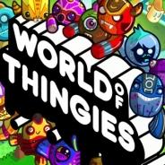 ディー・エヌ・エー、iOS向け新作パズルゲーム『World Of Thingies : Puzzle』をリリース...DeNAバンクーバーが開発