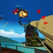 【PSVR】WW2を舞台にしたVRシューター『Bandit Six: Combined Arms』販売開始