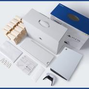 SIE、PS5のパッケージは100%リサイクル可能 ソニーグループの取り組みについて公開