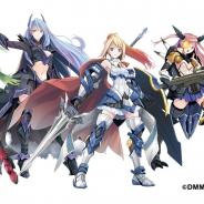 レベルファイブとDMM GAMES、PC版『装甲娘』の事前登録に伴い、ニコニコ生放送にてアニメ「ダンボール戦機」の一挙放送が決定!