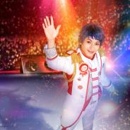 舞台「キンプリ」第2弾として「KING OF PRISM -Shiny Rose Stars-」が2020年2月20日より上演決定!