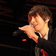 羽多野渉さんアーティストデビュー5周年ライブツアーがスタート 「ポポーヴィッチのオーディション落ちたと思っていた」 公式レポートをお届け
