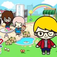 ポッピンゲームズジャパン、『ちゃんりおフレンズ』のサービスを2020年8月31日をもって終了