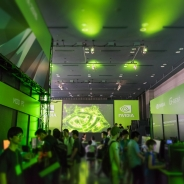 【イベント】NVIDIA ULTIMATE FESTA 2016 最新GPUのデモや8Kのリアルタイム映像処理、VRなどの基調講演などNVIDIA究極の祭典をお届け