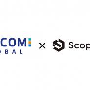 ScopeNextとファンコミグローバル、ハイパーカジュアルゲームの共同事業を開始
