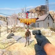 VRゾンビシューティング『Arizona Sunshine』の開発ムービーが公開に