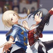 15-COMBO、『栽培少年』に新種「フィギュアスケートの種」の追加を実施 てく氏の描き下ろし新キャラクターが登場