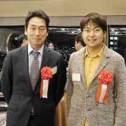 MCF新代表理事に就任した千葉功太郎氏&泉博史氏インタビュー