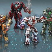 ゲームロフト、ストラテジーゲーム『World at Arms』iOS版でアップデートを実施…パワーアップしたアトラスが登場