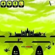 gloops、Mobageでリアルタイムストラテジー『1000 Knights(サウザンド・ナイツ)』をリリース 「TINY'S」ブランドで提供