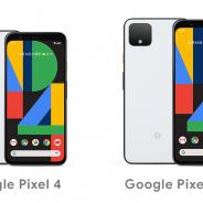 Google、新型スマートフォン「Pixel 4」を10月24日に発売 星空さえ切り取る2眼カメラを搭載