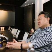 【インタビュー】SCEの始動、ゲームをより幅広い人へ、よりカッコイイものにしたかった…SIE WWS プレジデント吉田修平氏に聞く(2/5)
