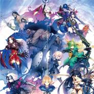『Fate/Grand Order Arcade』ロケテスト in 新宿&秋葉原&神楽坂が6月7日から2週間にわたって開催決定! 初日にはファンミーティングも