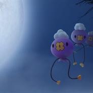 Nianticとポケモン、『ポケモンGO』で新イベント「マスタリーシリーズ:ゴースト」を10月25日に開催 「フワンテ」がいつもよりも多く出現!